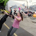 EMS fitness Norwich Fitness Classes