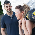 Personal Training EMS Fitness Studio Norwich