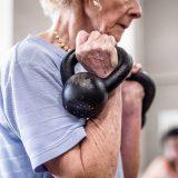 Sinior Fitness